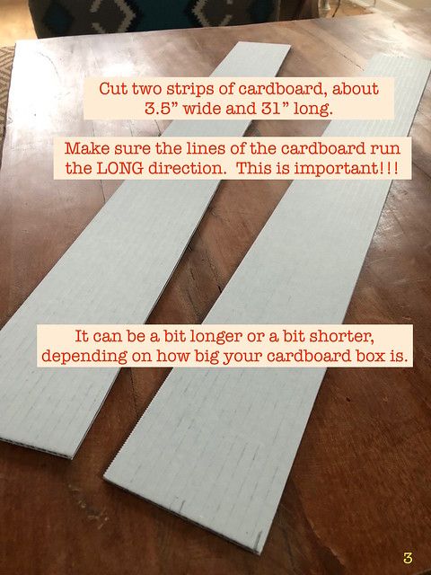 4 two strips