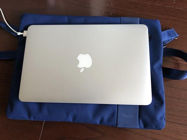 Rapha MacBook Air