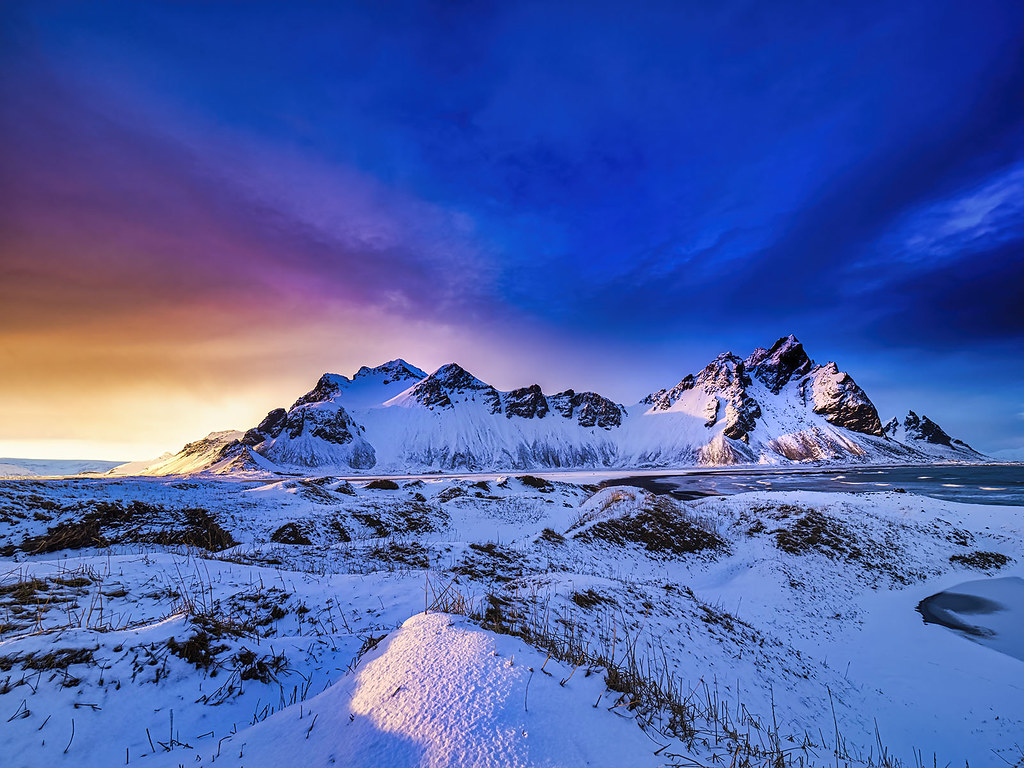 [5] Vestrahorn - Islande 49709380402_4cf20c610e_b