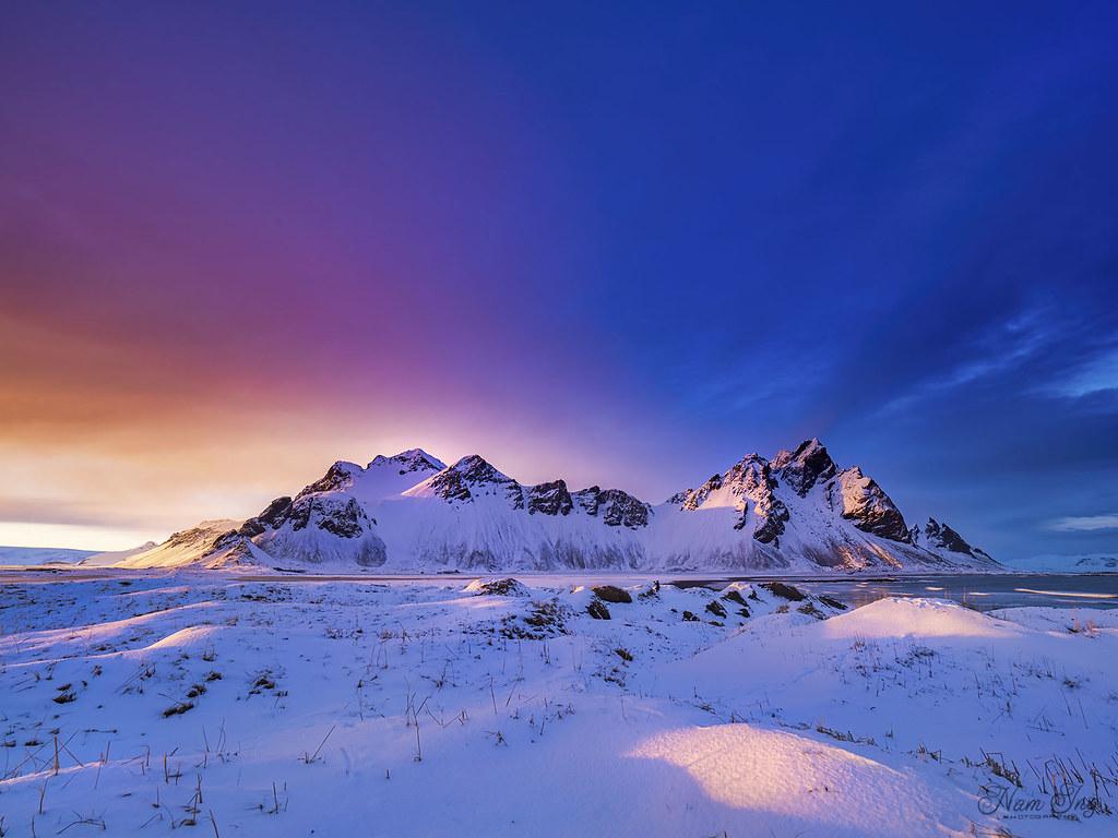 [5] Vestrahorn - Islande 49709381207_761d814894_b