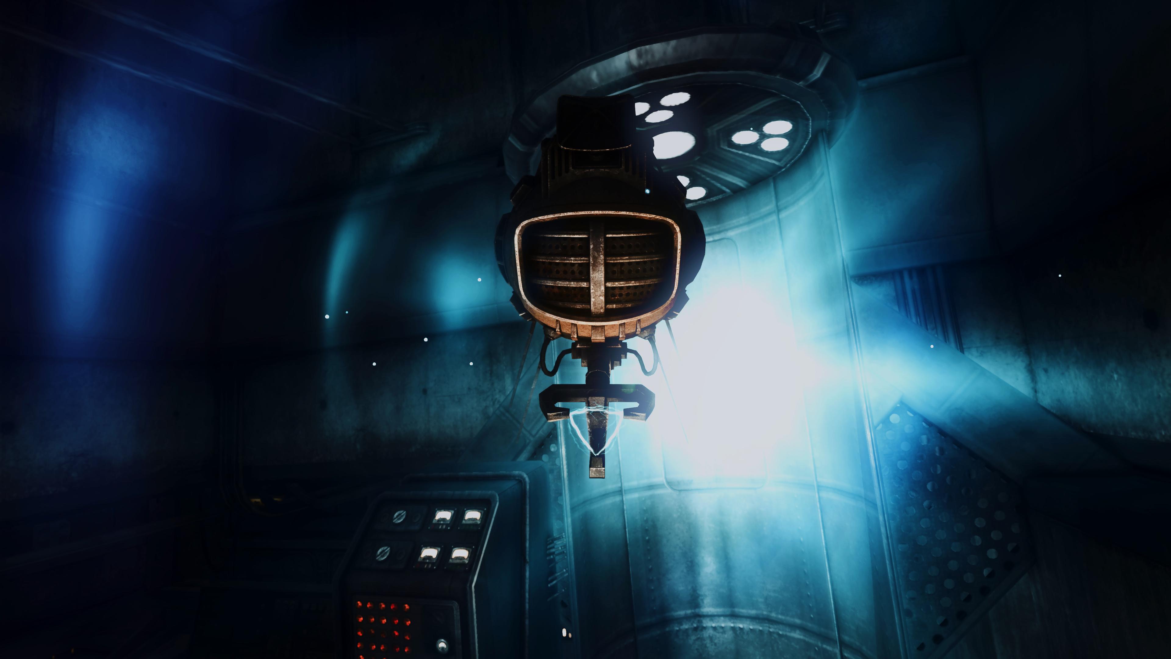 Fallout Screenshots XIV - Page 14 49709519953_3349707961_o
