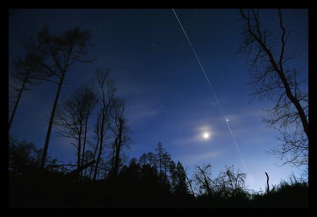ISS-Transit