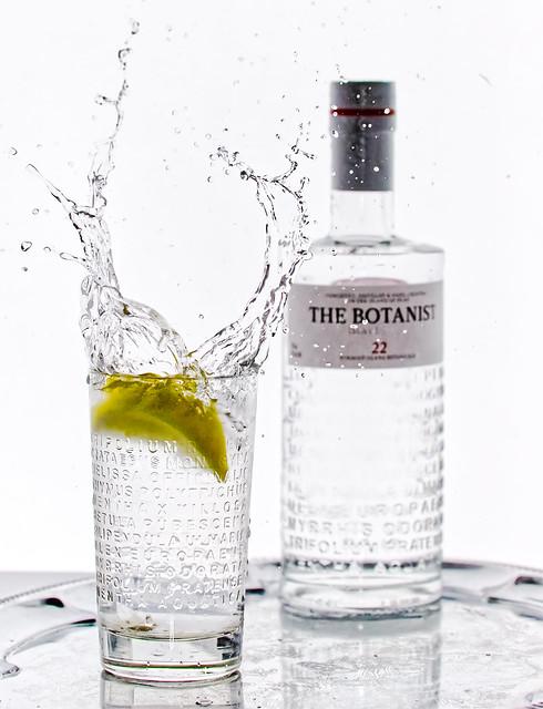 Gin Splash!!!