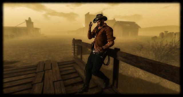 ..::: Cowboy :::..