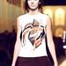 Sep 18th 2014 Fendi Milan Fashion Week SS15