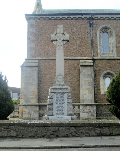 Kennoway War Memorial