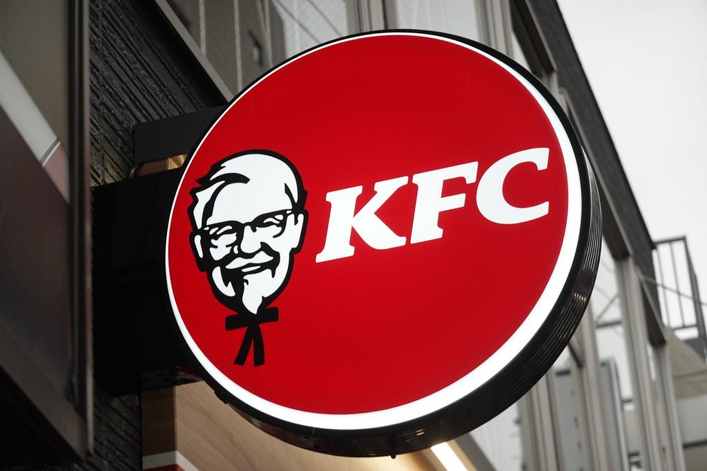 KFC(江古田)