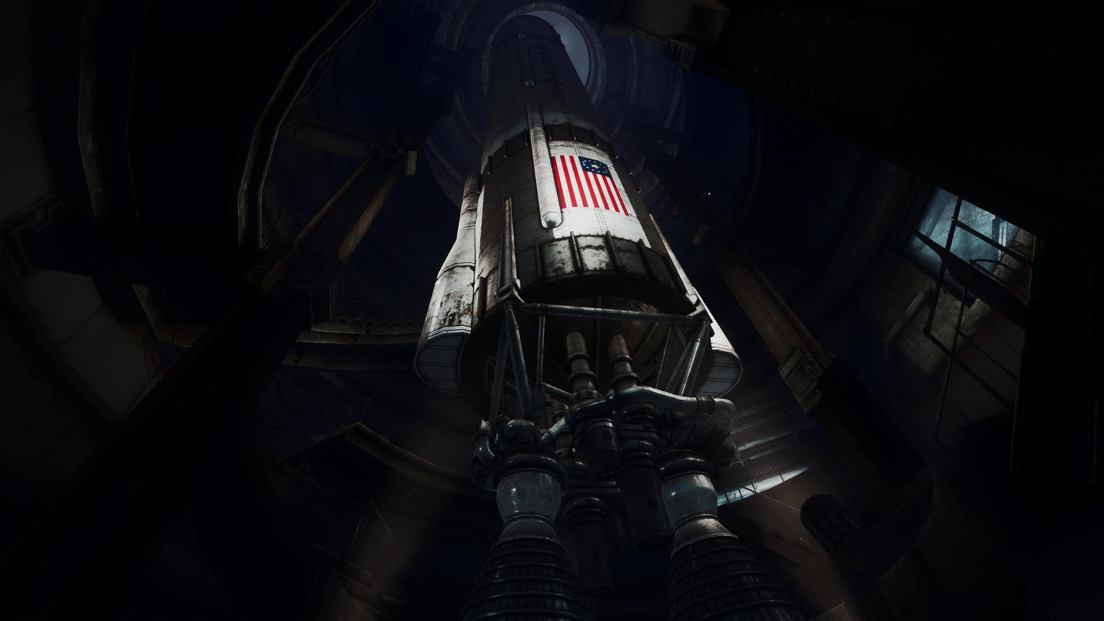 Fallout Screenshots XIV - Page 14 49710052666_9b567667e2_o