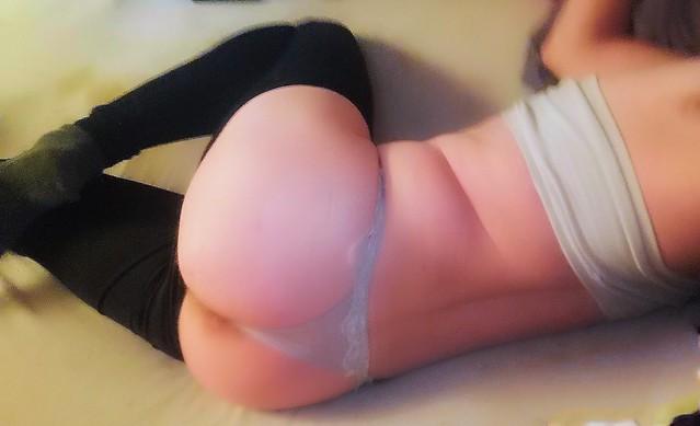 Gutes Mädchen?