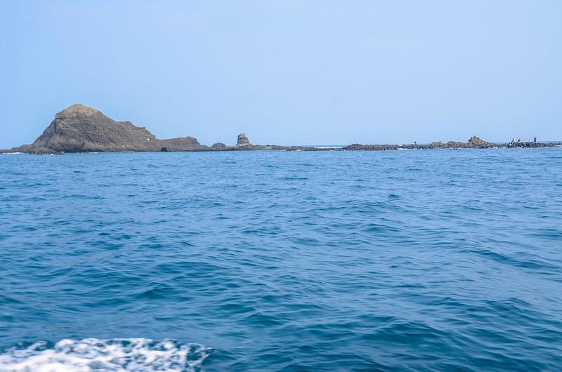 查埔嶼海面望查埔嶼 (5)