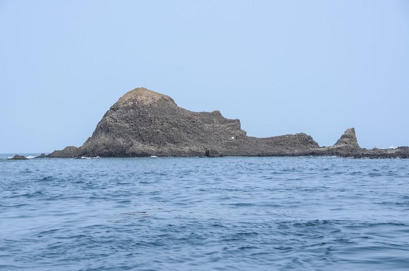 查埔嶼海面望查埔嶼 (4)