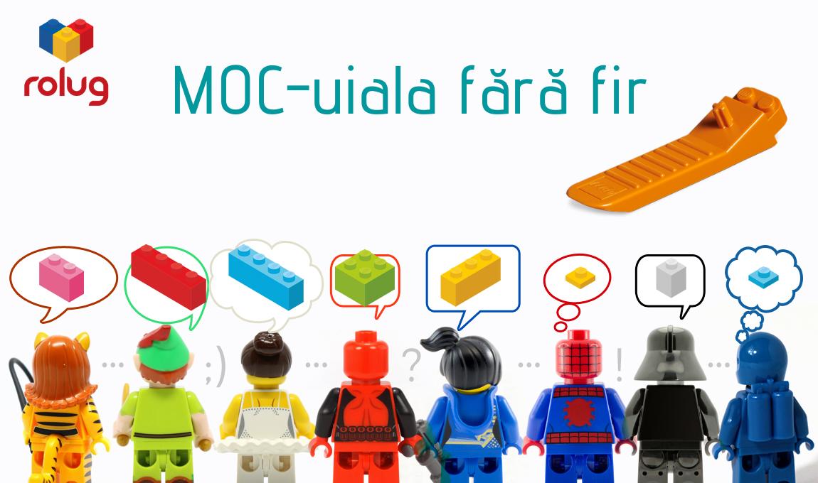 MOC-uiala fara fir – editia 3