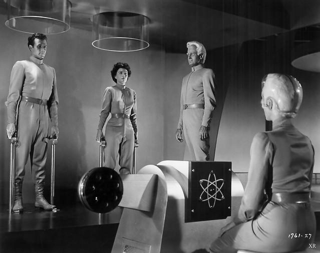 1955 ... 'This Island Earth'