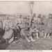 Serbian prisoners 1914