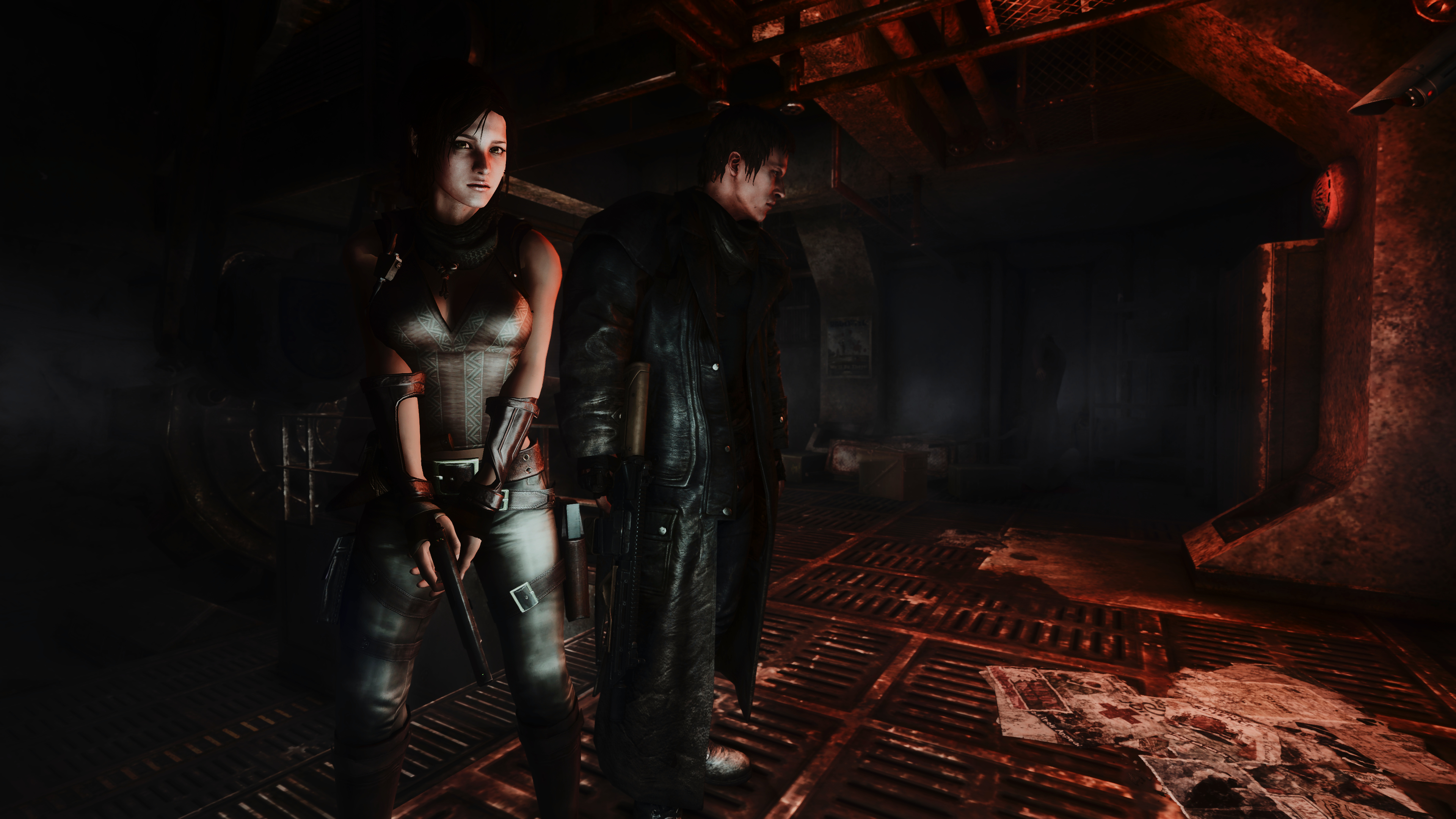 Fallout Screenshots XIV - Page 14 49710370602_92b7cac1d0_o