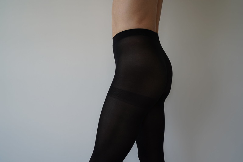 Pamela Mann 50 Denier Recycled Yarn Tights 14