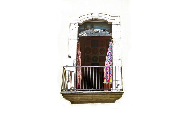 Door/window.  Mérida, México.