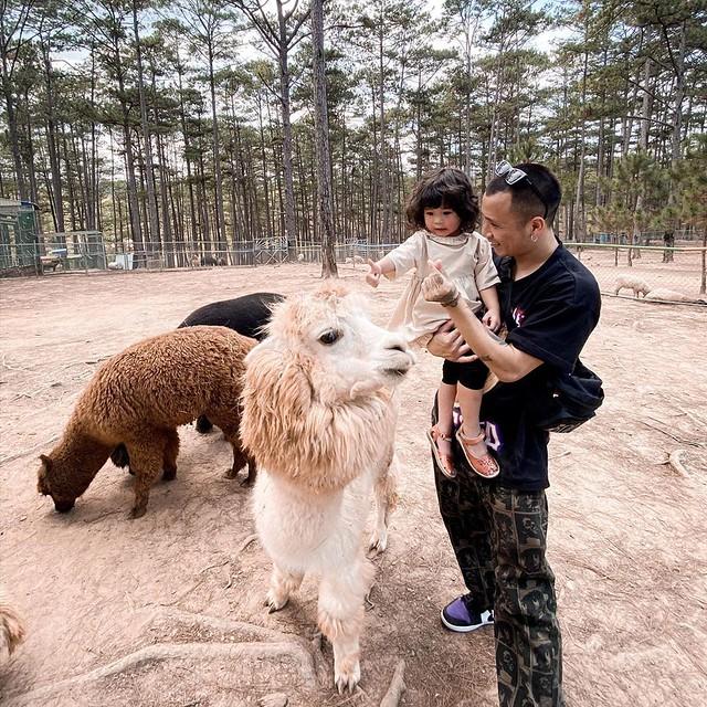 Phượt Hot - Khám phá vườn thú Zoodoo Đà Lạt cực kỳ đáng yêu (14)