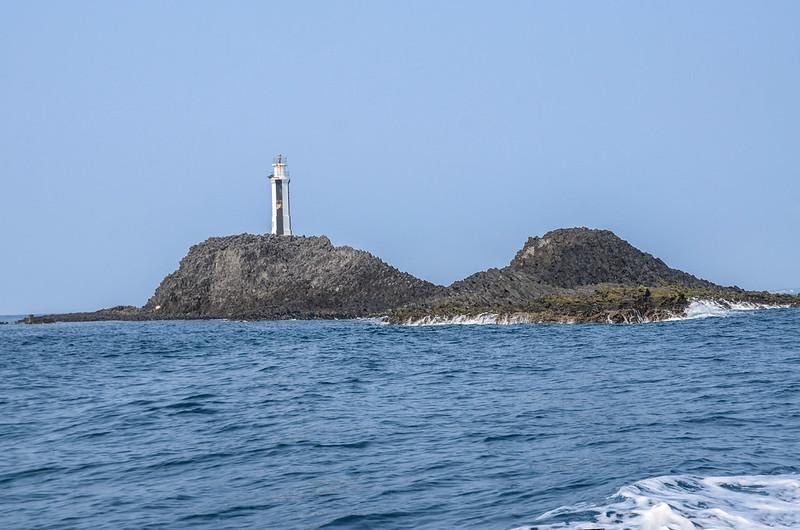 查母嶼燈塔 (3)