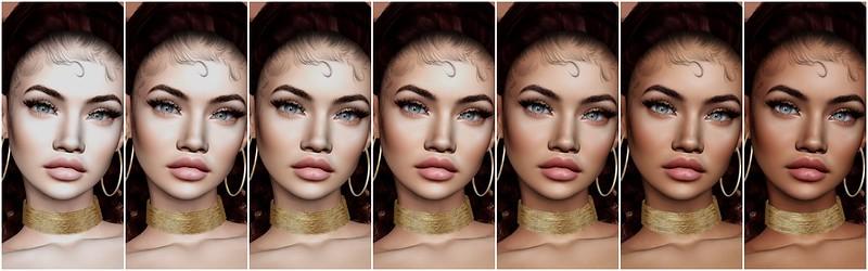 amara beauty - Sandy BOM Lelutka