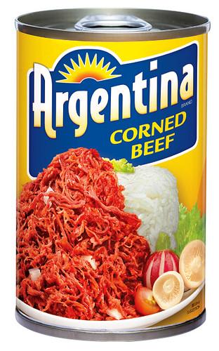 Century Pacific Food Argentina