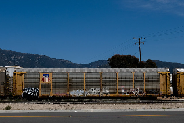 SoCal Freight Graff. Mar.28,2020