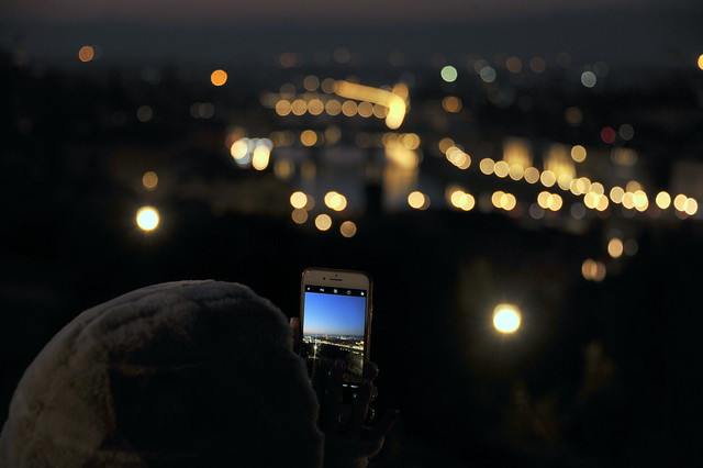 Fotografare (photograph)