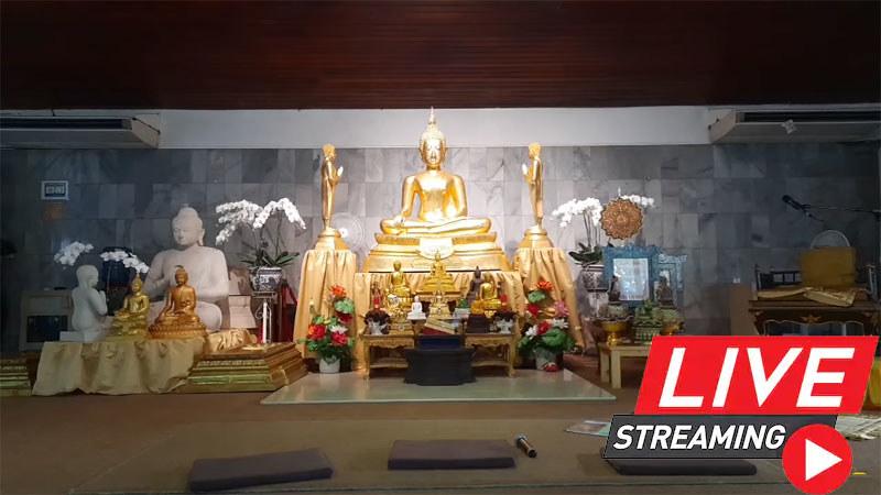 Daftar Live Streaming Sejumlah Vihara dan Cetiya saat Hari Vesak 2564
