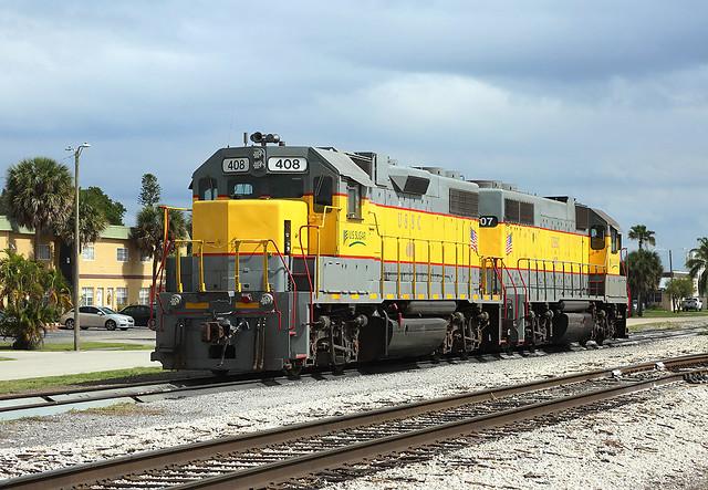 408+407, Clewiston FL,  16 Feb 2020