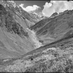 12. September 2017 - 11:45 - Approaching Tirath, source of Tirthan river, Great Himalayan National Park, Himachal Pradesh, India