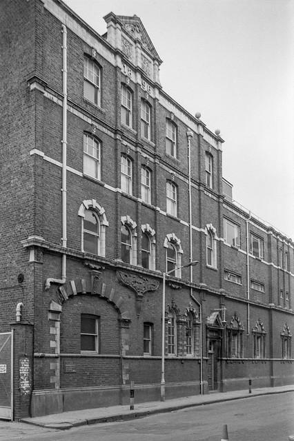 St Luke's Vestry, 1896, Wenlock Rd or Wharf Rd, Islington 86-7g-34_2400