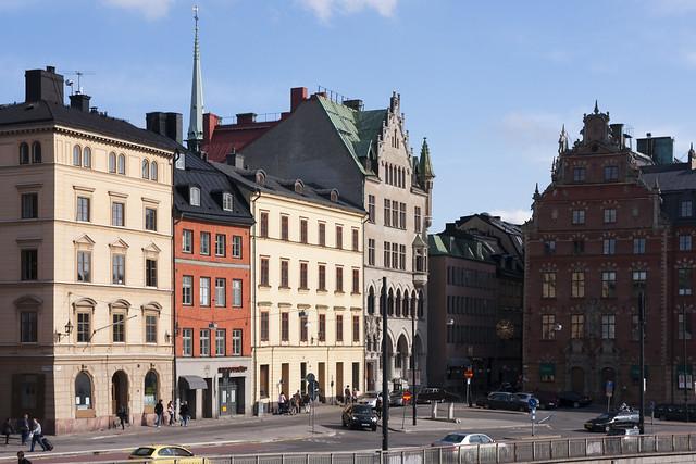 Stockholm_City 1.35, Sweden