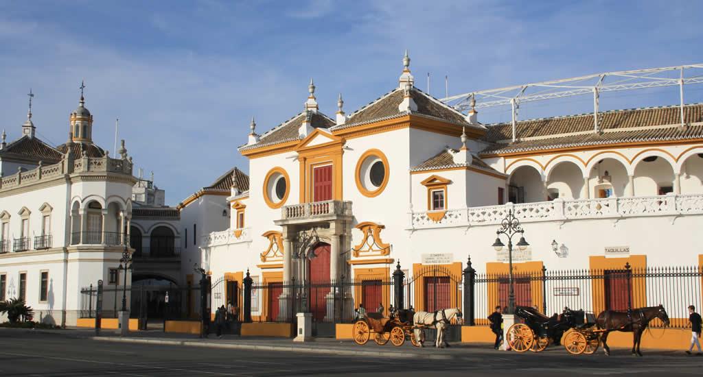 Stedentrip herfstvakantie: Sevilla | Mooistestedentrips.nl