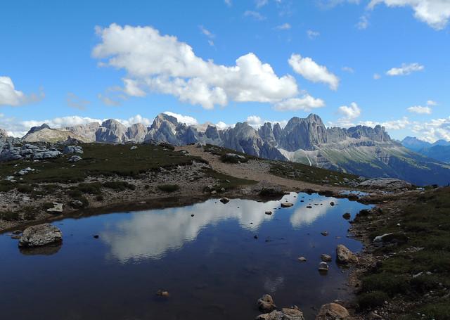 Compaccio - Rifugio Bolzano - 27