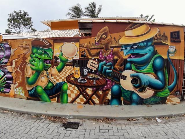 Arte UrbanaFlorianópolis