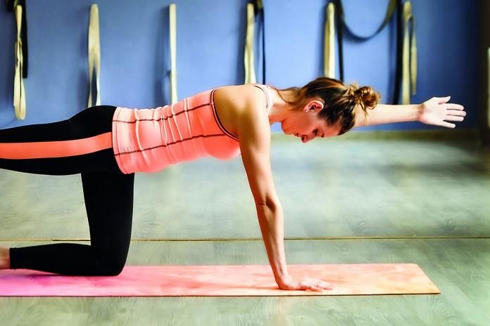 Buď fit (13. díl): svaly a jejich uvolnění a posílení - rekapitulace (2)