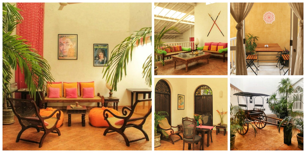 Mango House, Galle Fort