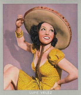 Lupe Velez in The Broken Wing (1932)