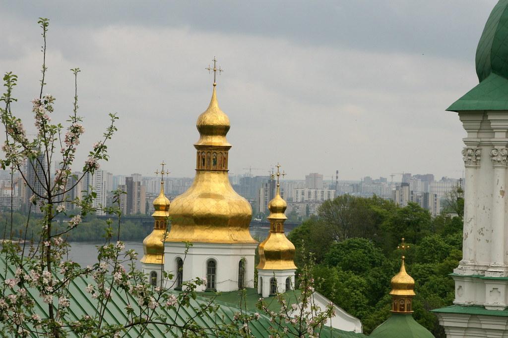 ukraine - Cheap Places to Travel