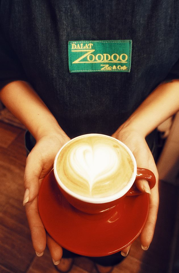 Phượt Hot - Khám phá vườn thú Zoodoo Đà Lạt cực kỳ đáng yêu (29)