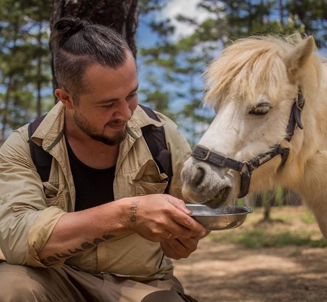Phượt Hot - Khám phá vườn thú Zoodoo Đà Lạt cực kỳ đáng yêu (20)
