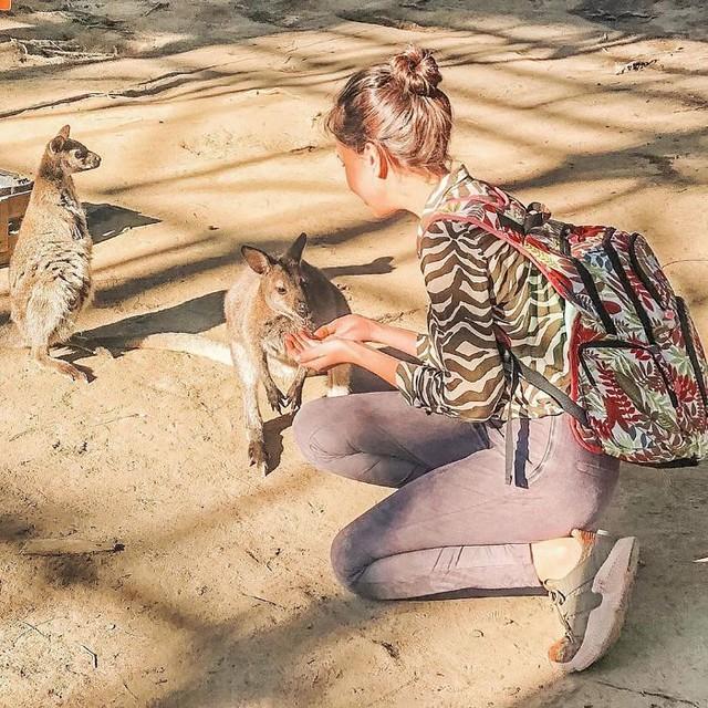 Phượt Hot - Khám phá vườn thú Zoodoo Đà Lạt cực kỳ đáng yêu (19)