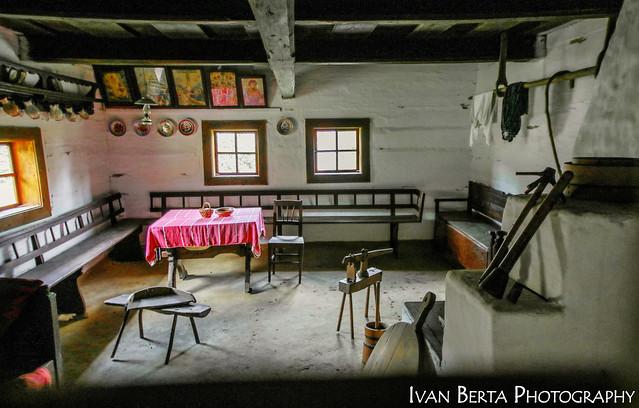 Šarišské múzeum Bardejov