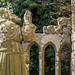 Hulne Priory, Hulne Park