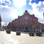 Market Street, Preston