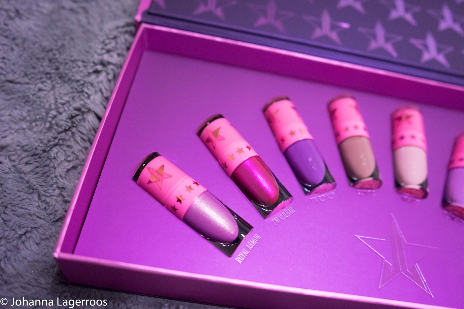 queen bitch lip bundle