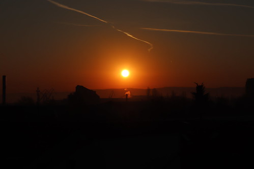 sunrise belgrade