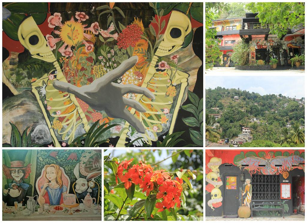 Helga's Folly, Kandy