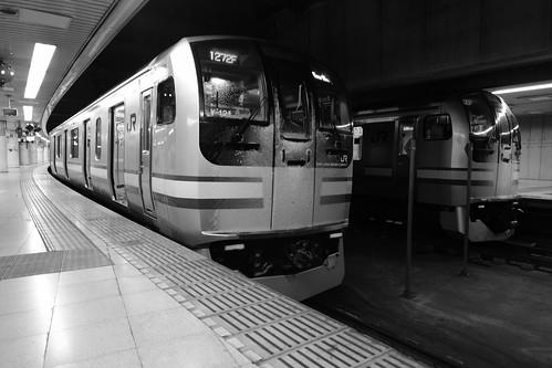 29-03-2020 Tokyo Station (2)