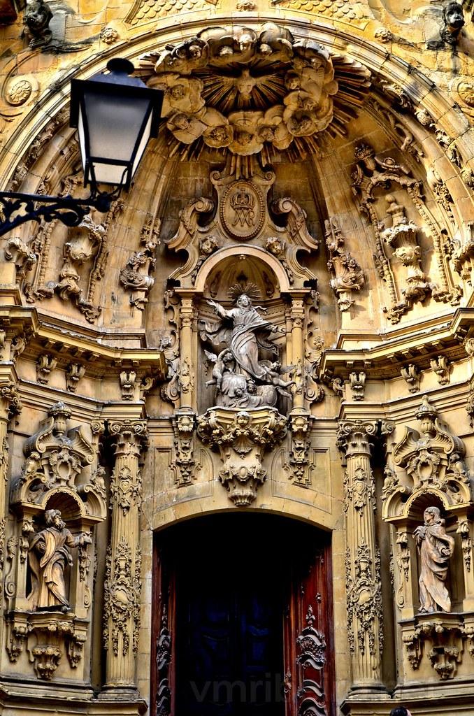 Basílica de Santa Maria do Coro